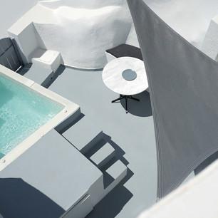 Santorini Caldera Villa