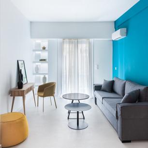 Airbnb Apartment
