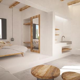 Lithos Suites