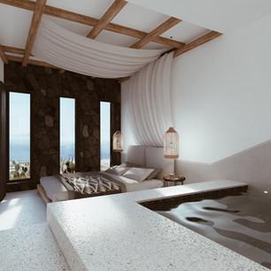 Santorini 5* Hotel