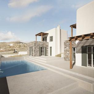 Ano Mera Luxurious Apartments