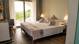 Deluxe Rooms with Veranda GR