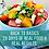 Thumbnail: Back to Basics Nutrition Program