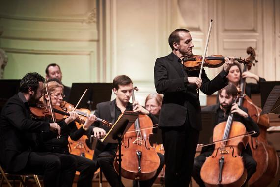 L'Orchestre Lamoureux