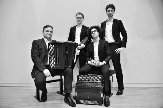 Quatuor Aeolina