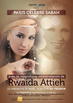 Rwaida Attieh