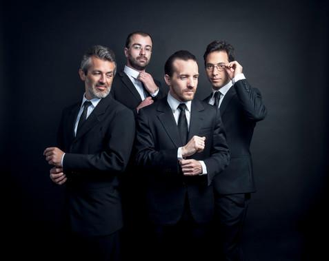 Quatuor Volta