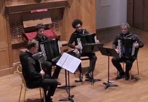 Quatuor Aeolina 2