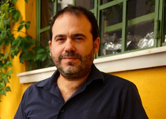 Tasos Georgopoulos