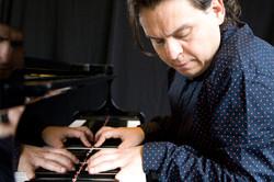 Mike del Ferro Jazz Trio
