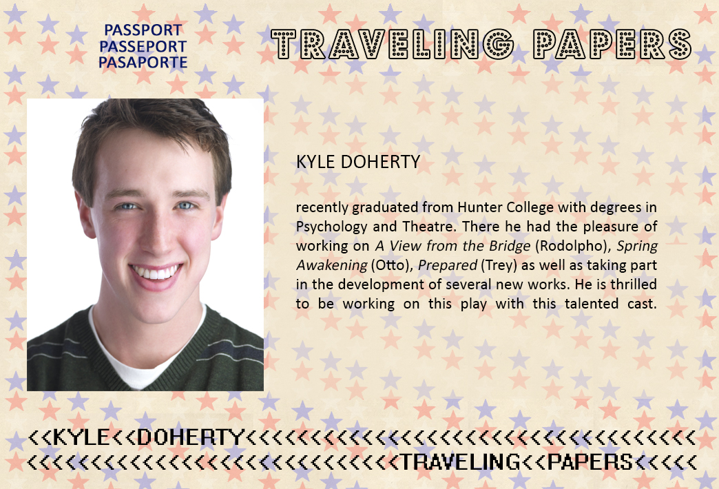Kyle Doherty
