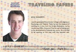 Kyle Doherty