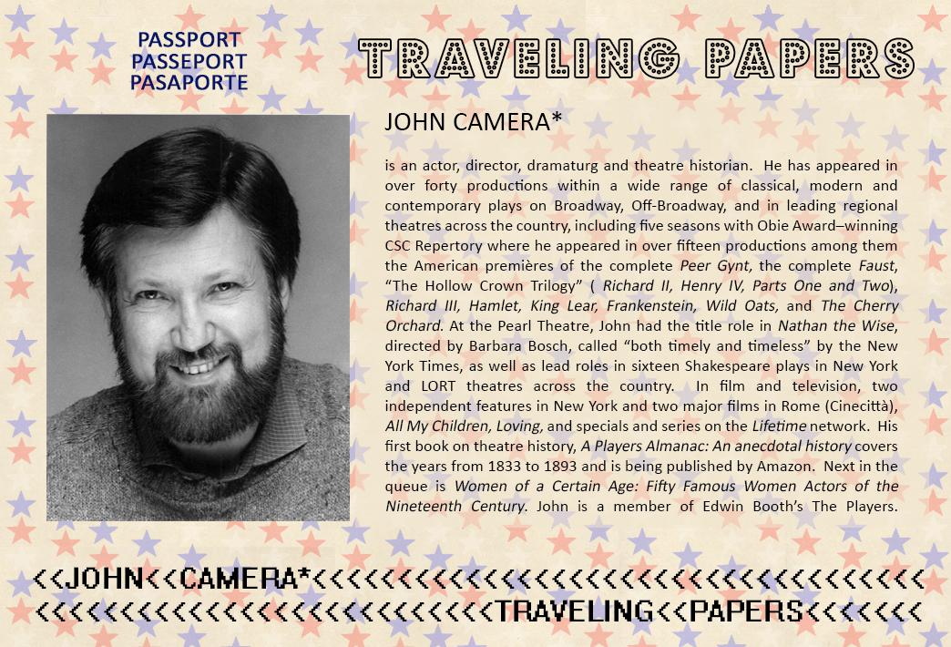 John Camera*