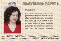 Gwen Eyster