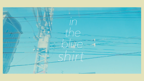 in the blue shirt _ Stevenson screen