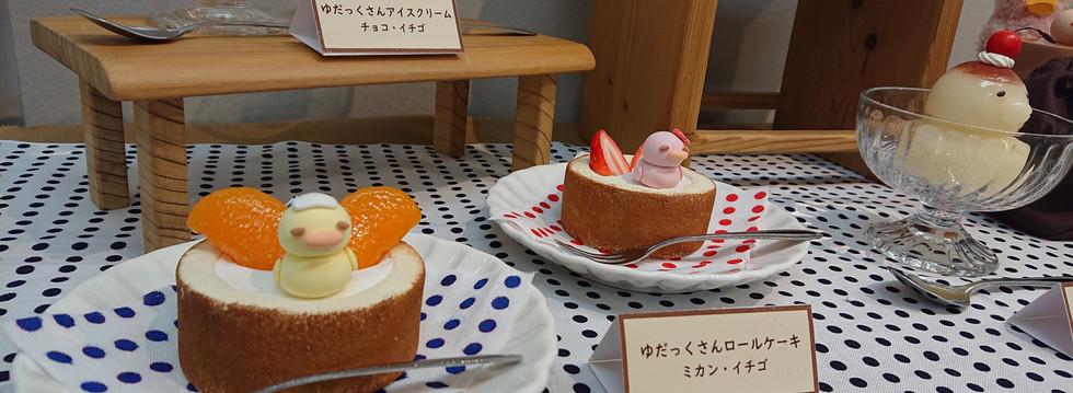 第76回学校展_製菓デザイン学科展示04