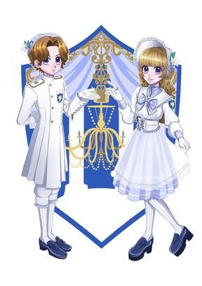 オリジナル制服デザイン