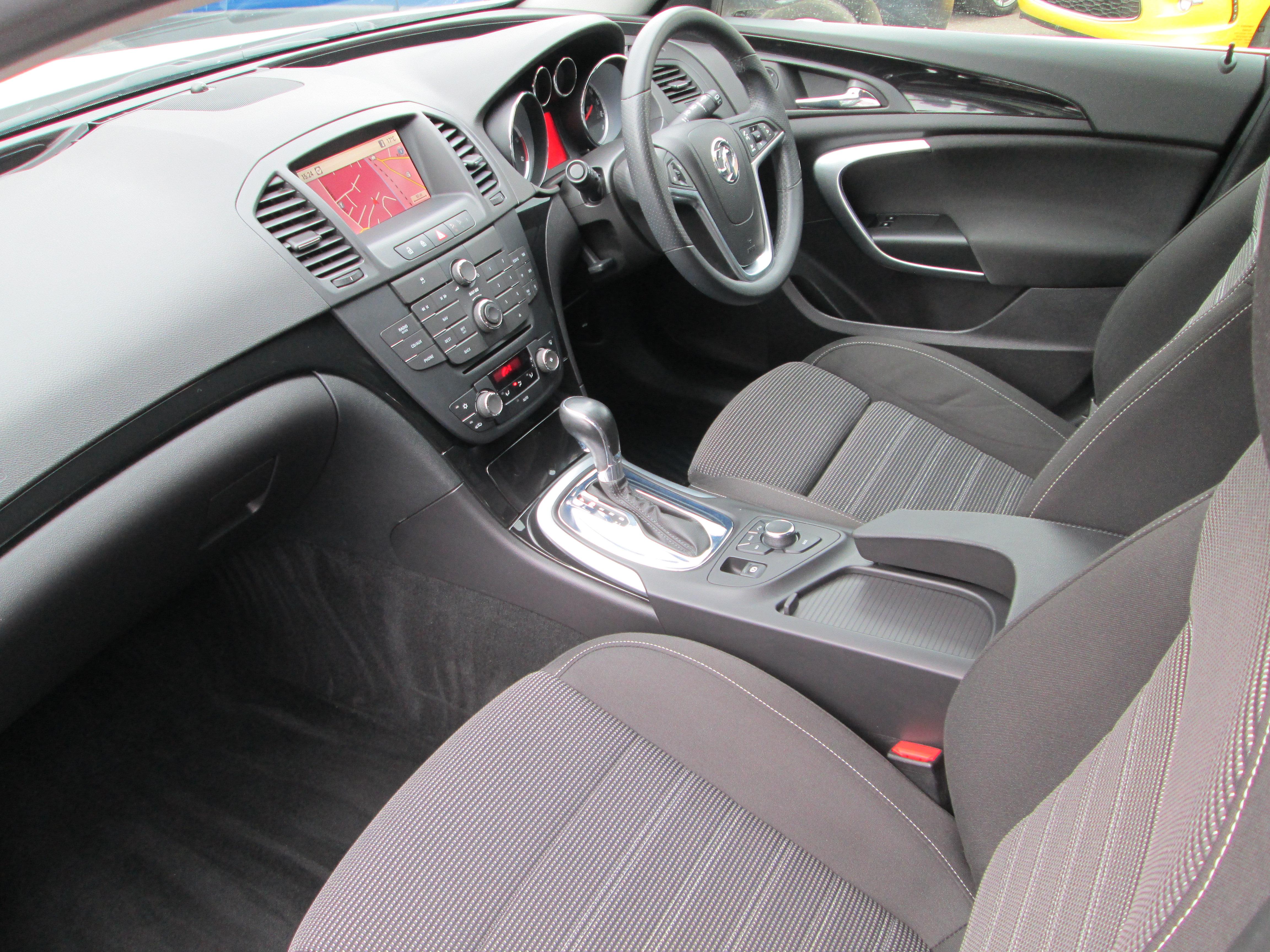100 Opel Insignia 2017 Inside Opel Insignia 2009