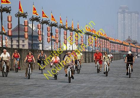 Six Million Bicycles