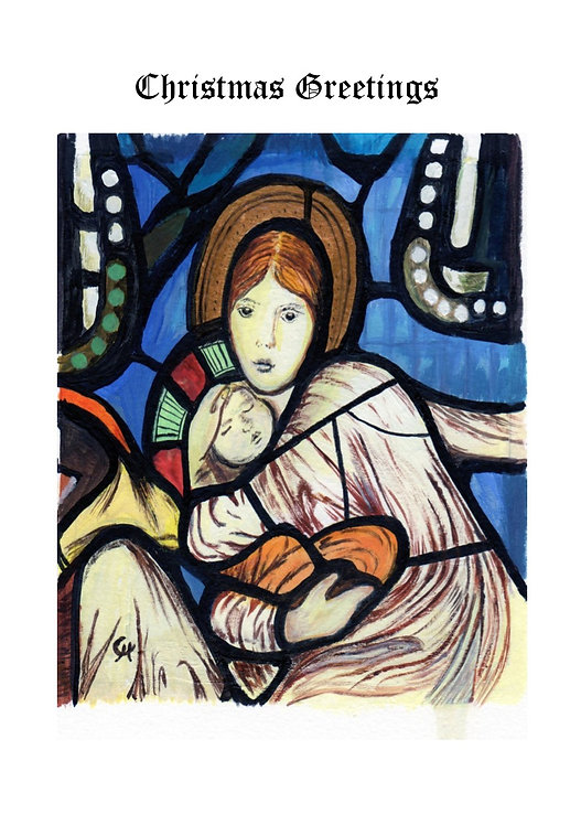 Adoration E-Card