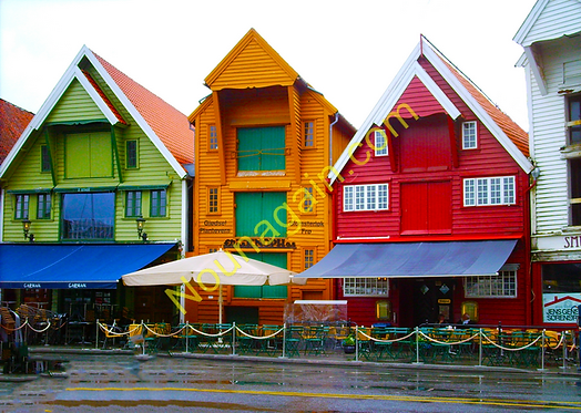 Icelandic Colour