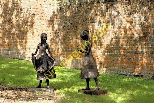 Shadow Girls