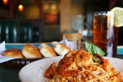 Shrimp Fradiavolo