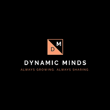 Dynamic Minds logo black.png