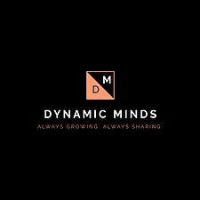 Dynamic Minds logo black.png