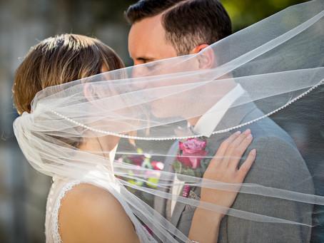 Hochzeit Michelle & Dominik
