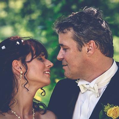 Anja & Guido