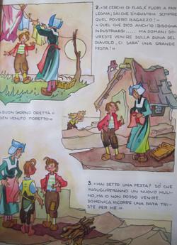 Illustrazioni per ragazzi - fiaba 2