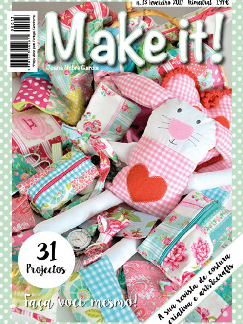 Revista Make it! nº13