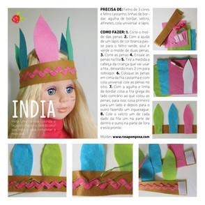 Máscara de Índio