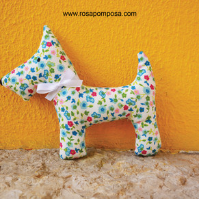 ARCHY o Fox Terrier