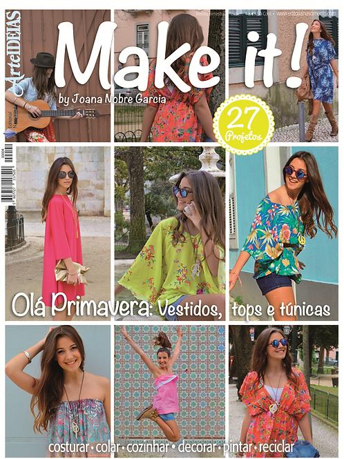 Revista Make it! nº4