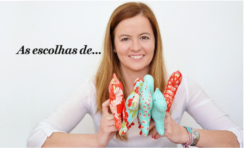 Joana Nobre Garcia Lux Woman