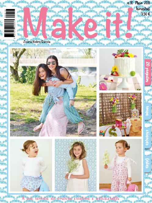 Revista Make it! nº10