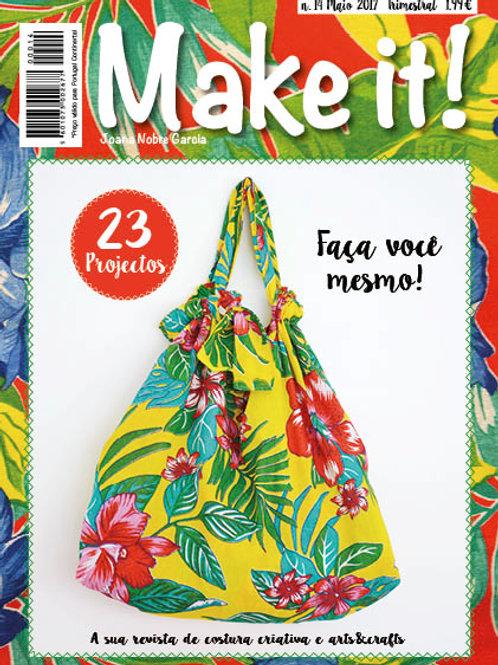Revista Make it! nº14