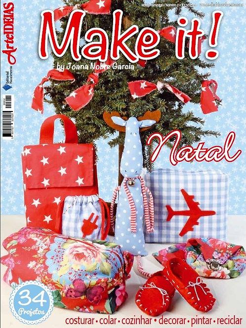 Revista Make it! nº2