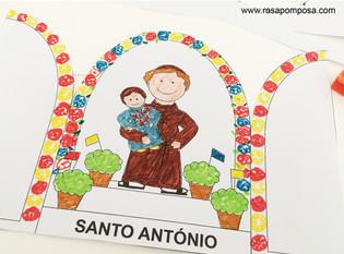 Altar de Santo António