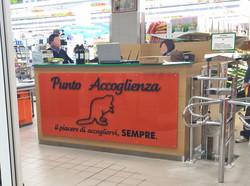 bancone Castoro