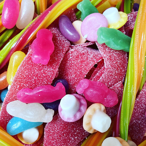 Multi Mix Sweets
