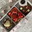 Thumbnail: Valentines Cookie Duo Box
