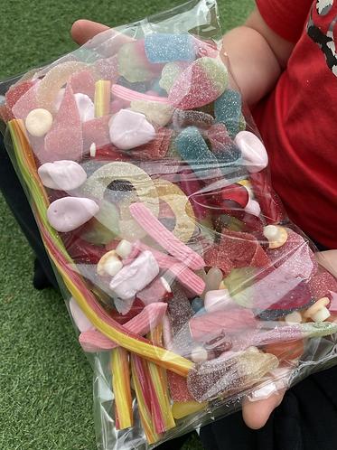 Mega Mix Sweet Bag