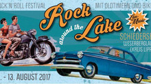 """ROCK AROUND THE LAKE"" Sat. 12.8. at 18:00 h"