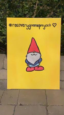 Oakville Gnome