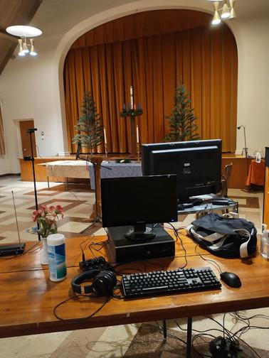 Setting Up for Livestream 1.jpg