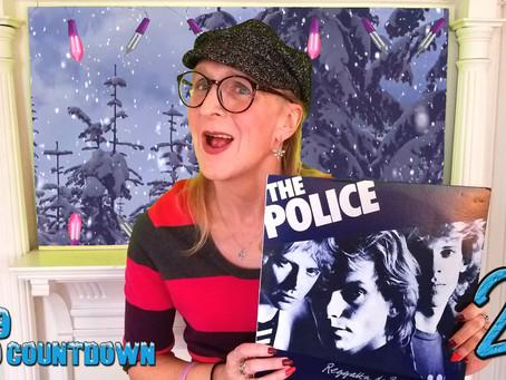 Kristen Eck's 2019 30/30 Countdown: 12/5/2019 #27