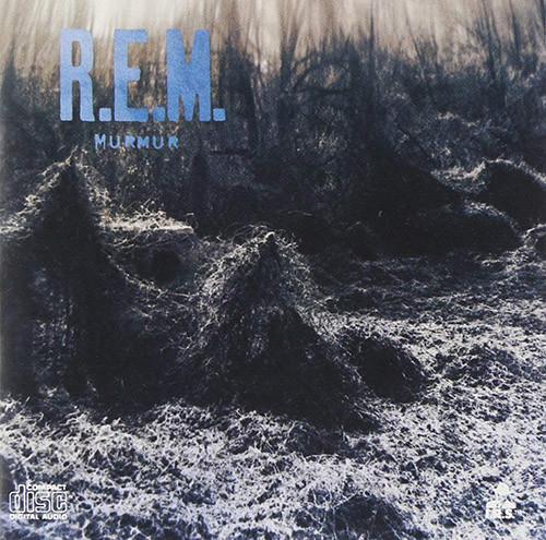 R.E.M. - Murmur album cover